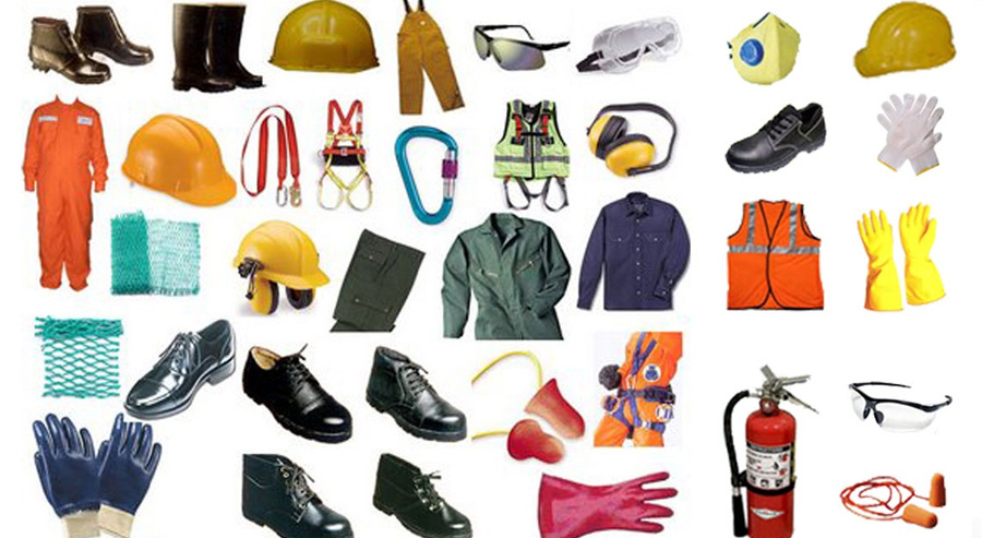 Faila industrial supplies ppe